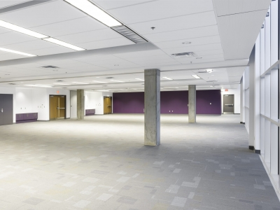 Photo for the news post: Residence Commons Conference Room
