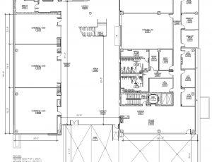 Richcraft Hall Floor Plan