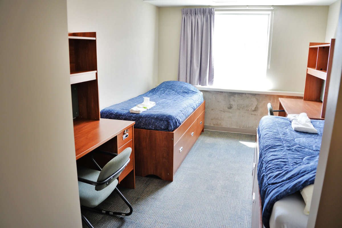 Carleton Room Reservation
