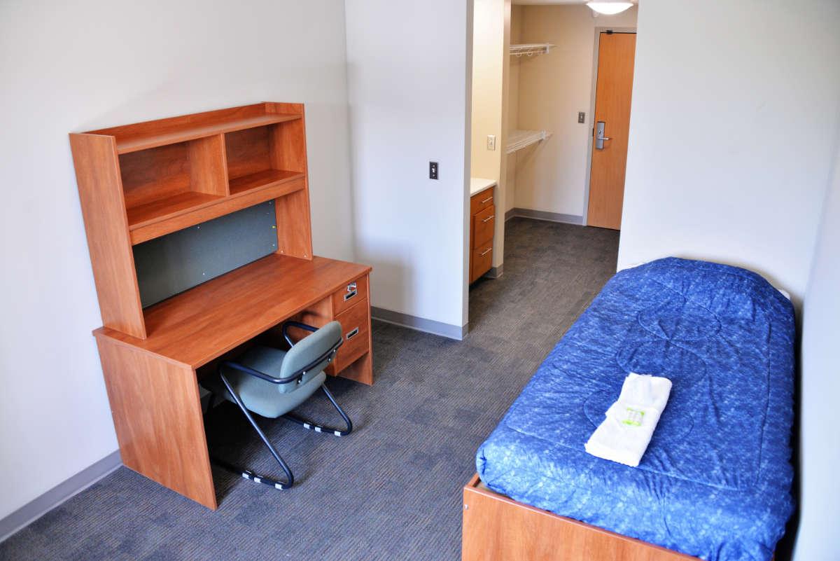 Carleton Room Reservation